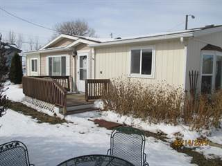 Single Family for sale in 220 4th AVE SW, Harlem, MT, 59526