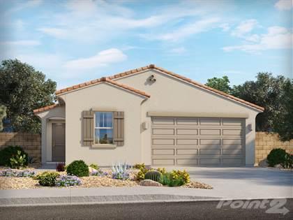 Singlefamily for sale in Pre-selling from La Estancia Homestead - 7067 E Vuelta Aguarachay, Vail, AZ, 85641