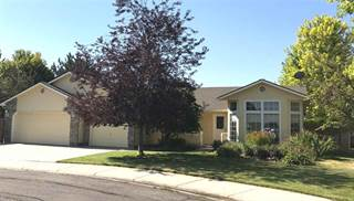 Single Family for sale in 3969 W Aspen Creek Ct, Meridian, ID, 83642
