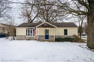 Single Family for sale in 9016 LAMONT Street, Livonia, MI, 48150