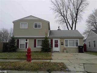 Multi-family Home for sale in 26235 Woodmont, Roseville, MI, 48066