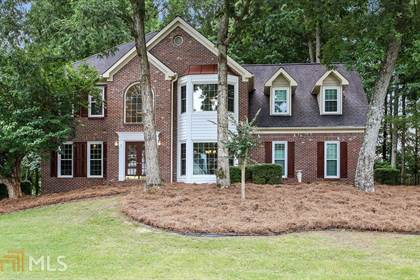 Residential Property for sale in 6077 Braidwood Bend NW, Powder Springs, GA, 30127