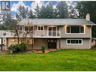 Single Family for sale in 4820 ANDY RD, Campbell River, British Columbia, V9H1C6