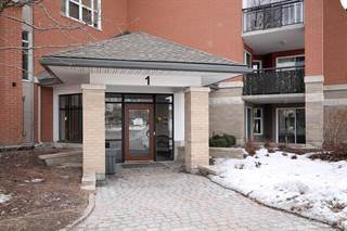 Condo for sale in 1 MERIDIAN PLACE UNIT, Ottawa, Ontario, K2G6N1