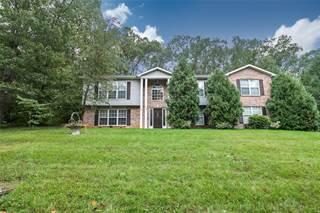 Single Family for sale in 738 Camelot Estates Drive, Hillsboro, MO, 63050