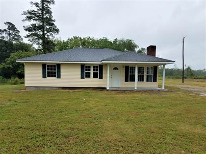 Residential Property for sale in 447 Jack Branch Road, Lewiston Woodville, NC, 27849