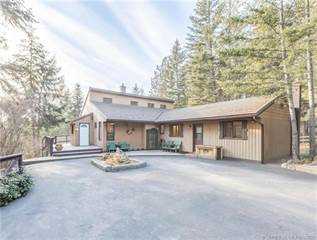 Single Family for sale in 7918 Silver Star Road,, North BX, British Columbia