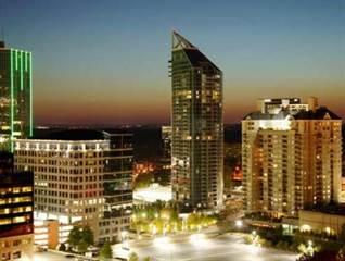 Condo for sale in 3338 Peachtree Road NE 909, Atlanta, GA, 30326