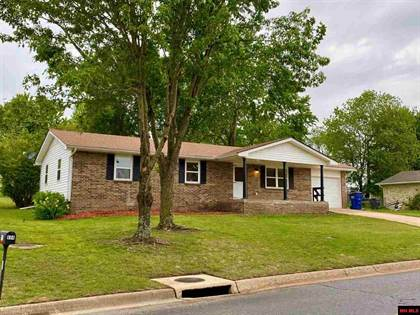 Residential Property for sale in 610 N CARDINAL DRIVE, Mountain Home, AR, 72653