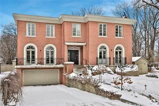 Residential Property for sale in 25 Douglas Cres, Toronto, Ontario, M4W 2E6