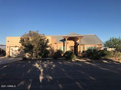 Residential Property for sale in 2975 N INDIAN SPRINGS Road, San Simon, AZ, 85632