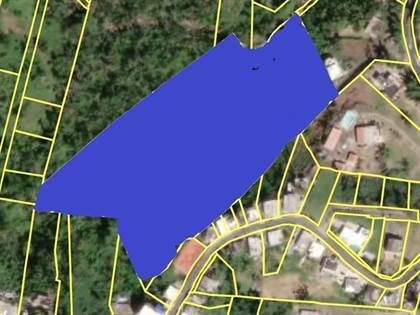 Residential Property for sale in carr 183 CARR 183 RAMAL 928 KM 0.6, Valenciano Arriba, PR, 00777