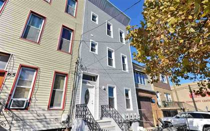 jersey city homes for rent
