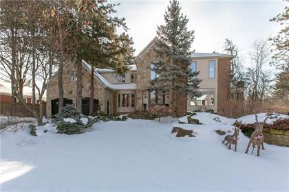Single Family for sale in 6 RENWOOD Place, Waterdown, Ontario, L0R2H7