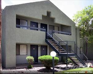 Apartment for rent in The Place at 2120 - 1x1 A1, Tucson City, AZ, 85745