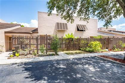 Residential Property for sale in 12325 NW 13th Ct 12325, Pembroke Pines, FL, 33026