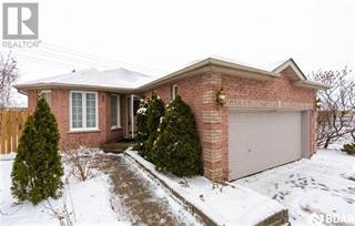 Single Family for sale in 20 SUNDEW Drive, Barrie, Ontario, L4N9L8