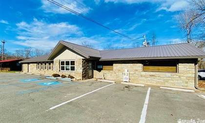 Residential Property for sale in 6480 Hwy 14, Fifty Six, AR, 72533