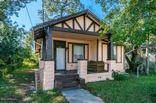 Residential Property for sale in 522 E 21ST ST, Jacksonville, FL, 32206