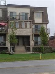 Condo for rent in 2E -  1654 FISCHER HALLMAN Road, Kitchener, Ontario, N2R0C6