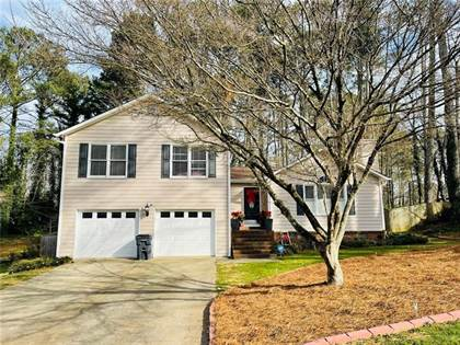 Residential for sale in 1461 Ashwood Way, Lawrenceville, GA, 30043