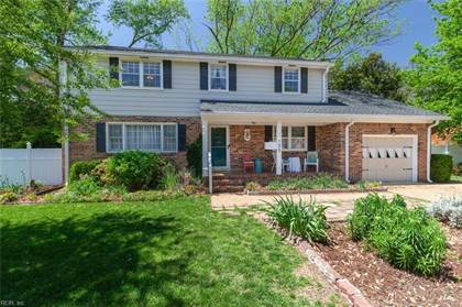 Residential Property for sale in 125 Convention Drive, Virginia Beach, VA, 23462
