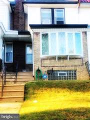 Townhouse for sale in 2427 79TH AVENUE, Philadelphia, PA, 19150