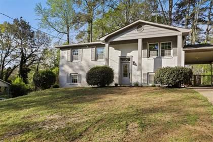 Residential Property for sale in 3758 Stamford Road SW, Atlanta, GA, 30331