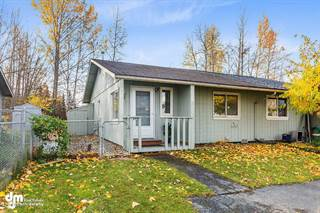 Single Family for sale in 3130 Travis Lane, Anchorage, AK, 99507
