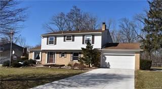 Single Family for sale in 26115 WESTMEATH Street, Farmington Hills, MI, 48334