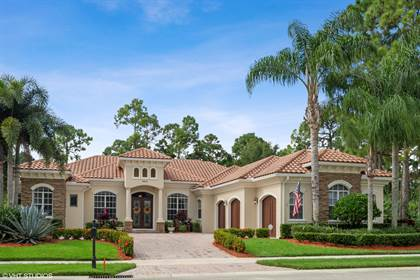 Residential Property for sale in 9421 Scarborough Court, Port St. Lucie, FL, 34986