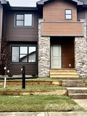 Townhouse for sale in 5212 Primrose Green DRIVE E, Regina, Saskatchewan