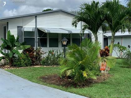 Residential Property for sale in 2415 SW Olds Place, Stuart, FL, 34997