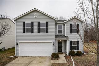 Single Family for sale in 8212 Retreat Lane, Indianapolis, IN, 46259