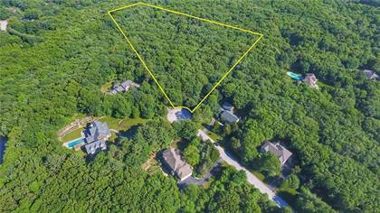 Lots And Land for sale in 10 Sparrow Lane, East Greenwich, RI, 02818