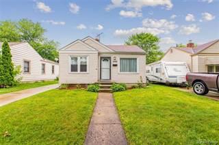 Single Family for sale in 7298 N SILVERY Lane, Dearborn Heights, MI, 48127