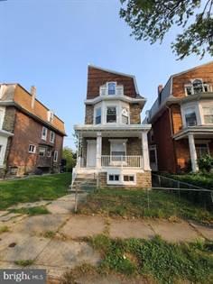 Residential Property for sale in 44 W POMONA STREET, Philadelphia, PA, 19144