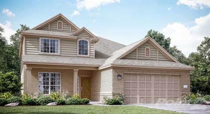 Singlefamily for sale in 31403 Dell Valley Lane, Hockley, TX, 77447
