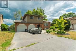 Single Family for sale in 834 Sandringham PL, Kingston, Ontario, K7P1N2