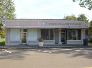 Comm/Ind for rent in 225 Third, Mccomb, MS, 39648