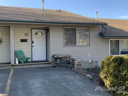 Residential Property for sale in 580 Dalgleish Dr, Kamloops, British Columbia, V2C 5W7