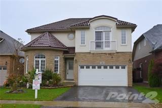 Residential Property for sale in 161 Galileo Drive, Hamilton, Ontario, L8E 0B6