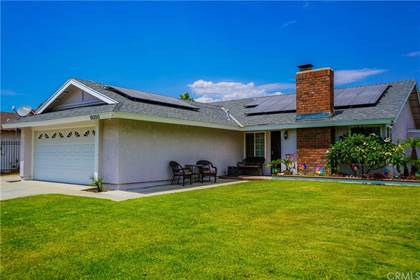 Residential for sale in 16350 Barbee Street, Fontana, CA, 92336