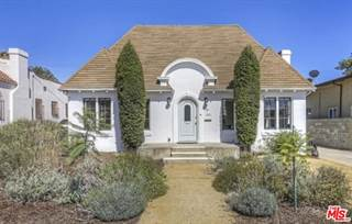 Single Family for sale in 938 North KENMORE Avenue, Los Angeles, CA, 90029