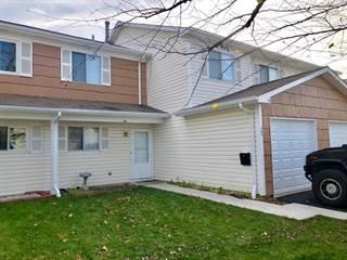 Townhouse en venta en 464 ESSELEN Court, Carol Stream, IL, 60188