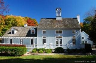 Single Family for sale in 90 Painter Ridge Road, Washington, CT, 06793