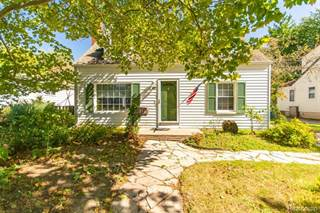 Single Family for sale in 3012 TYLER Avenue, Berkley, MI, 48072