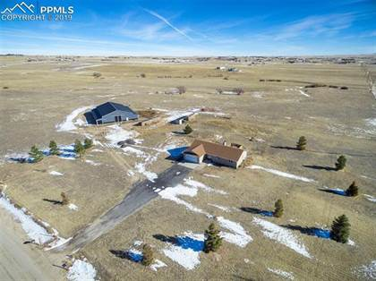 Farm And Agriculture for sale in 12575 McClelland Road, Black Forest - Peyton CCD, CO, 80808