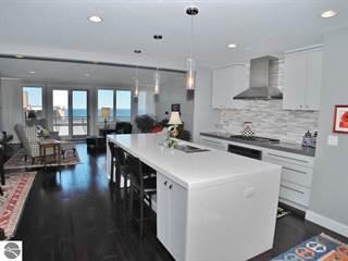 Condo for sale in 600 E Front Street 37, Traverse City, MI, 49686