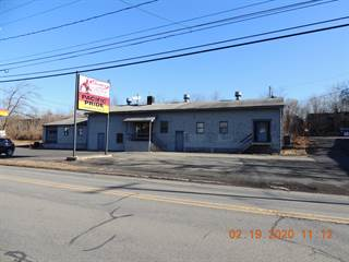 Comm/Ind for rent in 190 King St, East Stroudsburg, PA, 18301